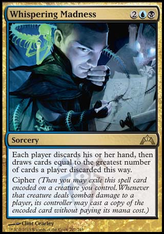 MAGIC: Spoiler de Gatecrash | Mediavida