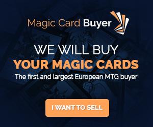 Banner magiccardbuyer